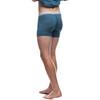 Houdini Airborn Ondergoed onderlijf Heren turquoise